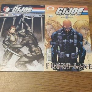 G. I. Joe Comics